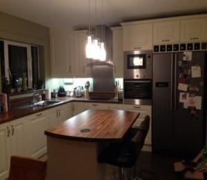 Bespoke Kitchen Fitted Kitchen In Dublin