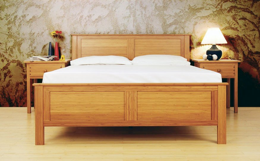 Bespoke Bed Custom Made Bed