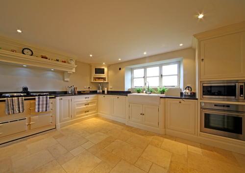 Kitchens cabinet maker dublin for Kitchen design dublin