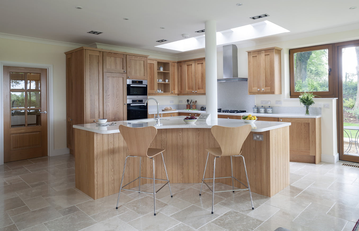 Kitchens Cabinet Maker Dublin