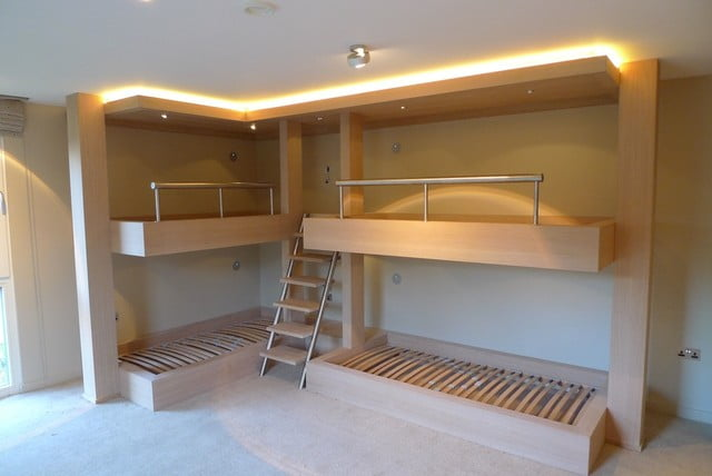 Custom Loft Bed Philippines