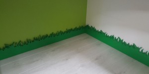 Bespoke Grass Skirting
