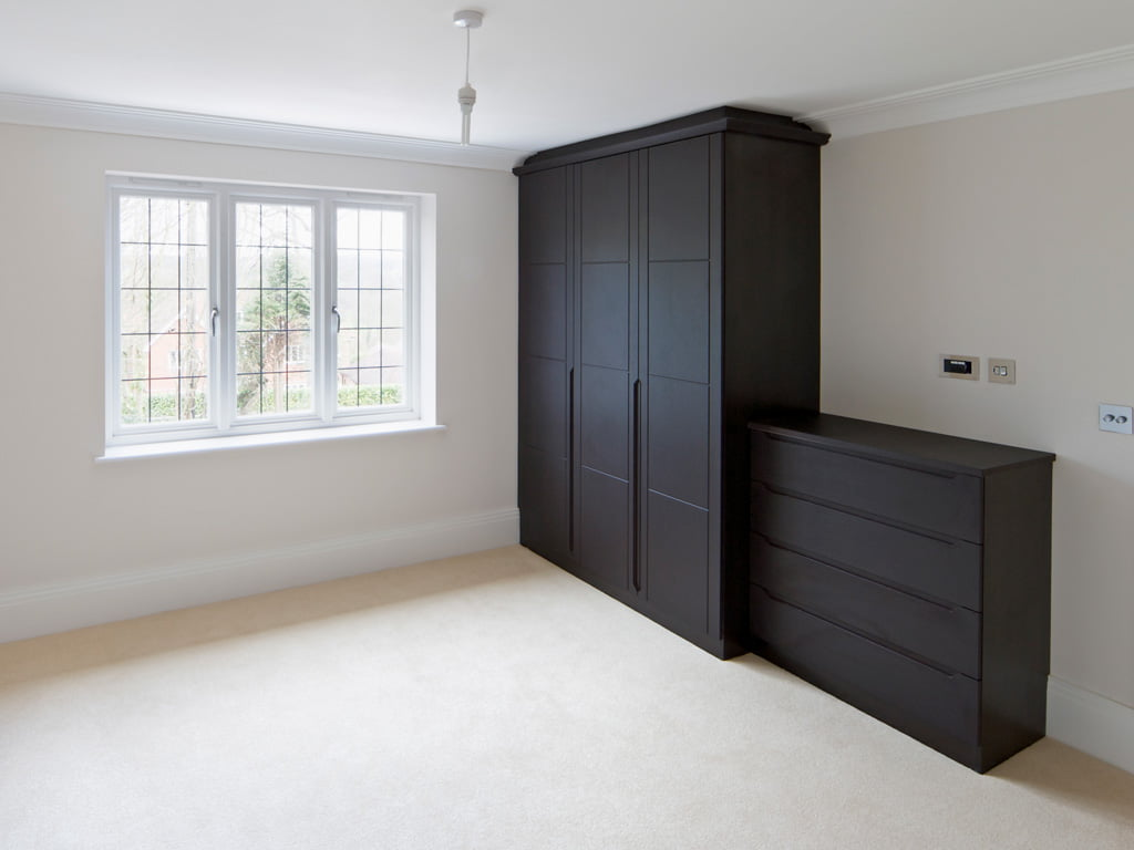 Built In Wardrobes Custom Fitted Wardrobes In Dublin