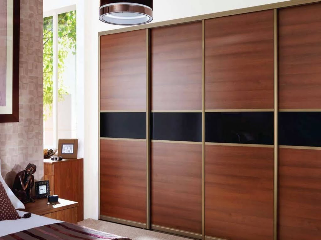 Built in wardrobes custom fitted wardrobes dublin for Bedroom cabinet designs india