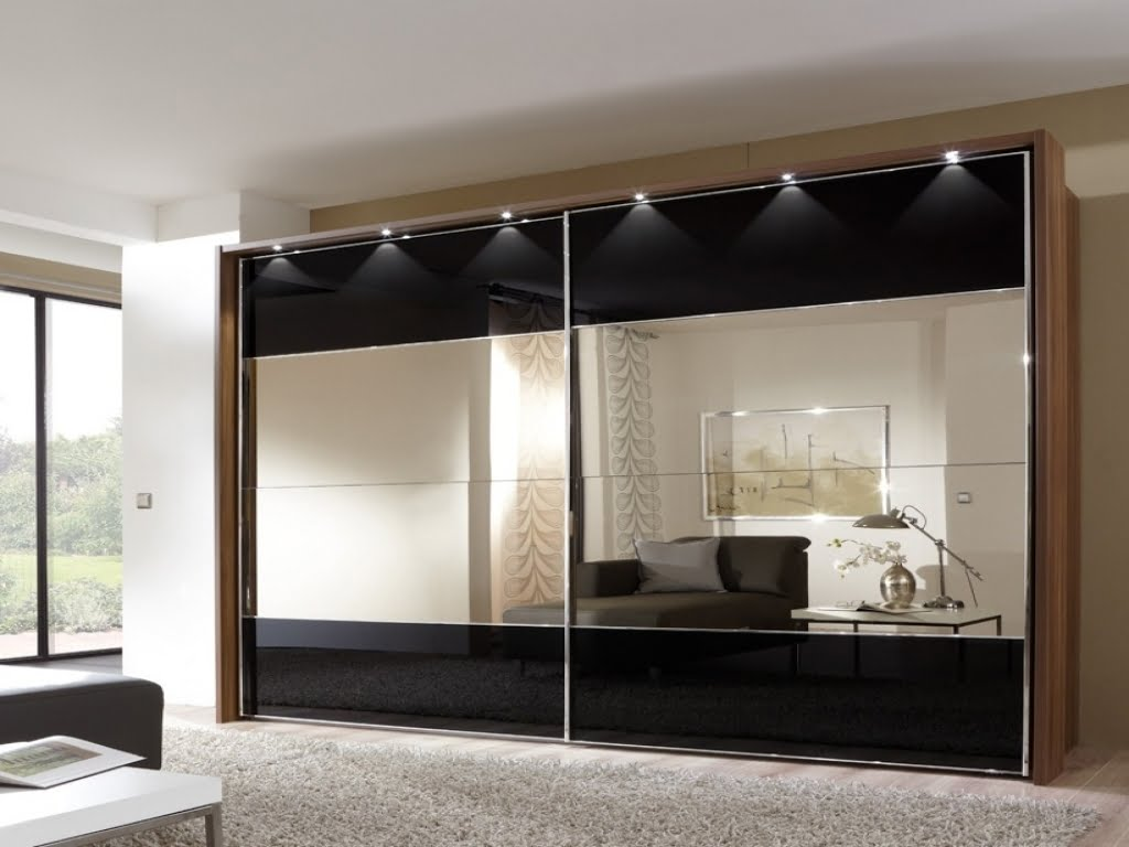 Built in wardrobes custom fitted wardrobes dublin for Built in sliding doors