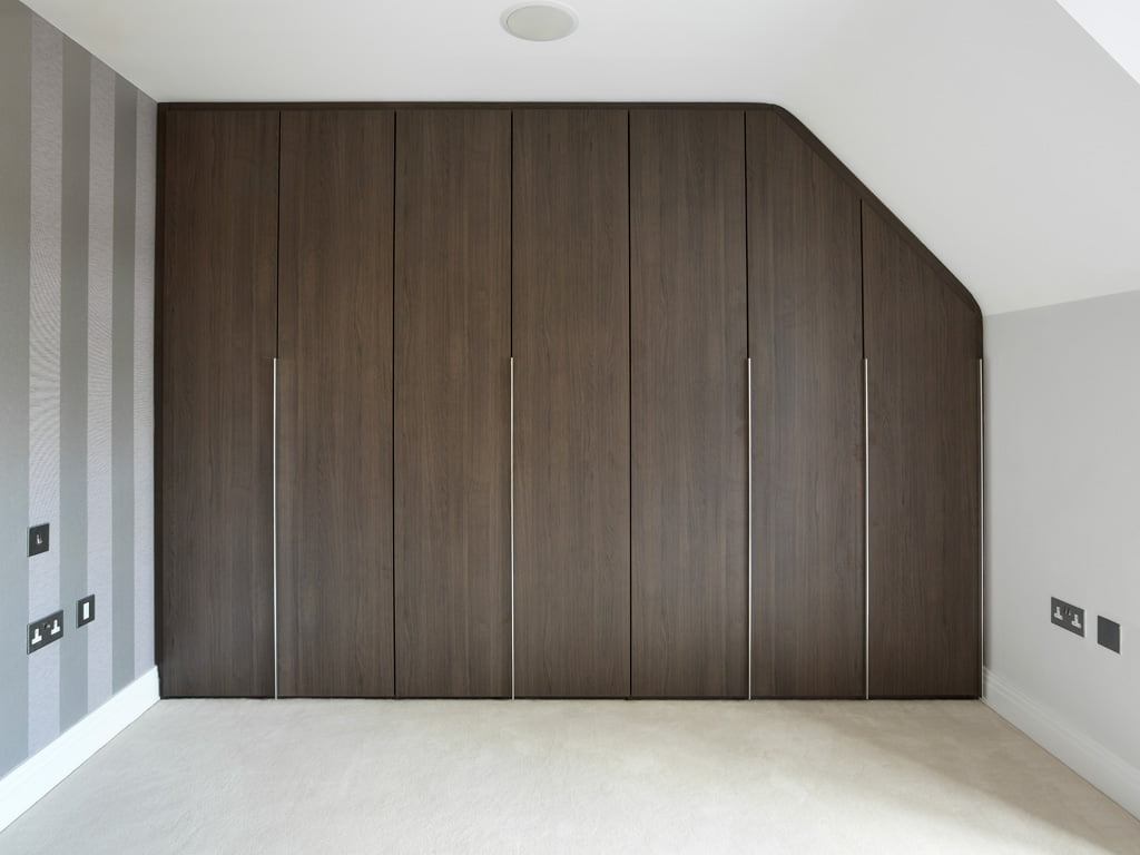 custom closet design with Built In Wardrobes on How Big Should A Closet Be Builder Re mendations For Closet Sizes besides Contemporary Interior Single Door African Wenge Veneer likewise 2 together with D0ac765353edc407 further Office.