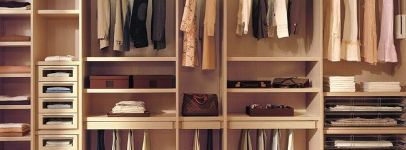Custom Made Furniture - Alcove-Units-and-Wardrobes