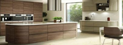 Custom Made Furniture - Kitchens-and-Kitchen-Cabinets