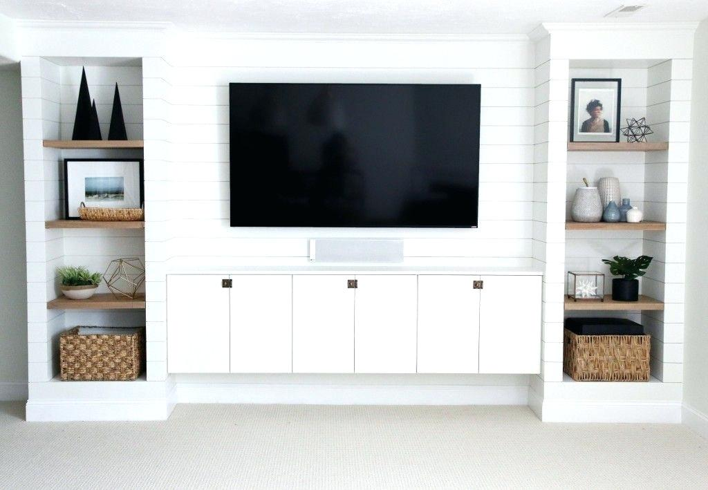 Alcove Units Built In Tv Units Amp Alcove Shelving Dublin