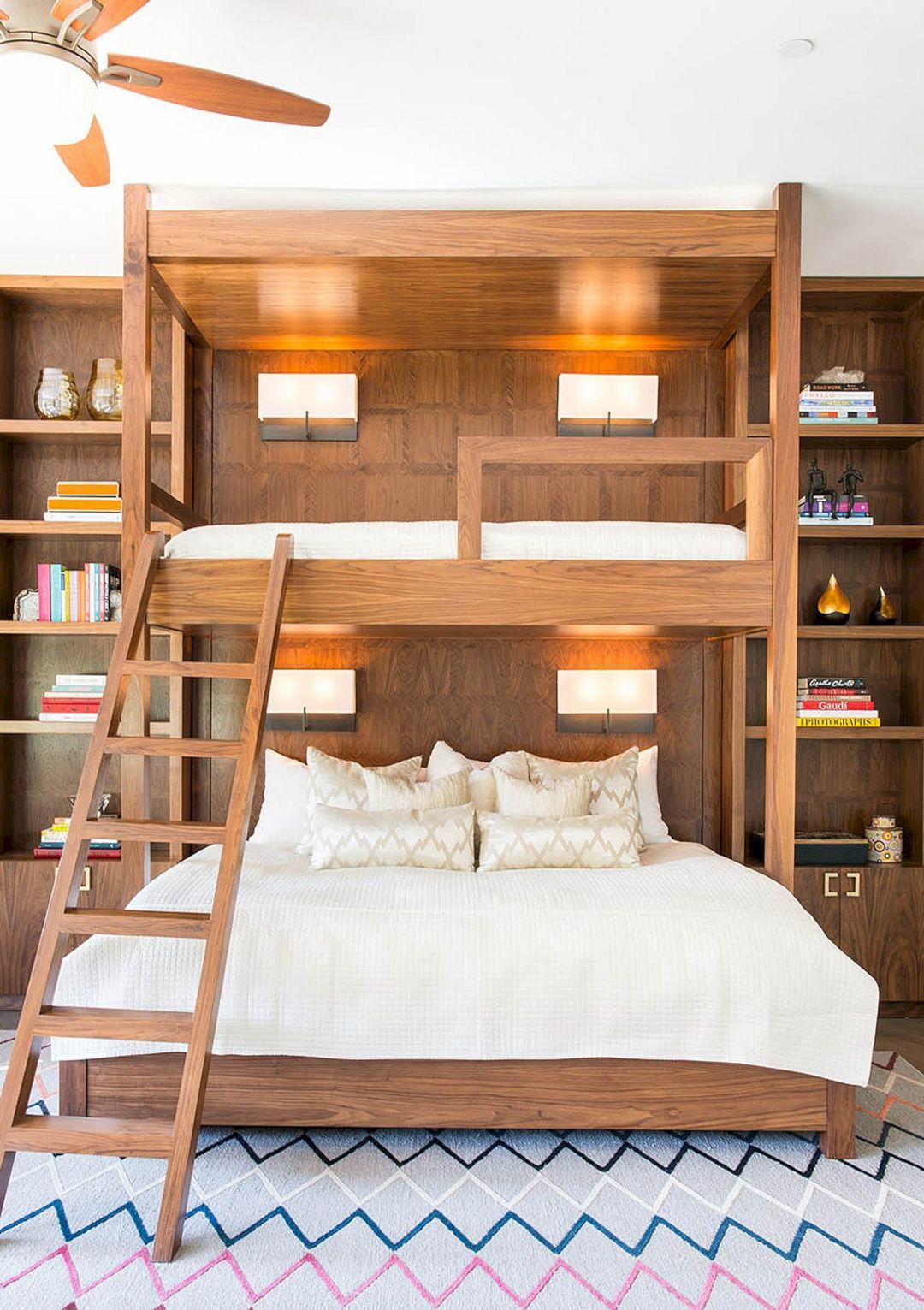 Picture of: Custom Made Bunk Beds Ireland Luxury Bespoke Bunk Beds
