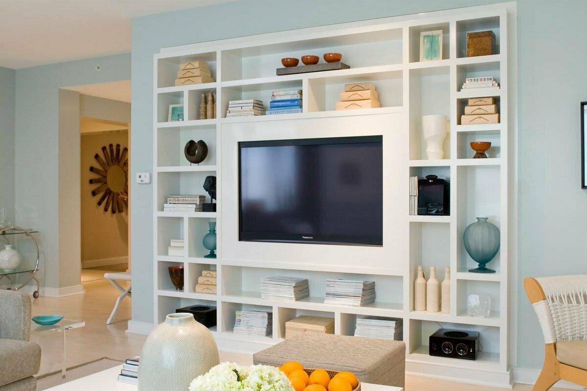 TV Units | Built In TV Stands & Living Room Furniture Ireland