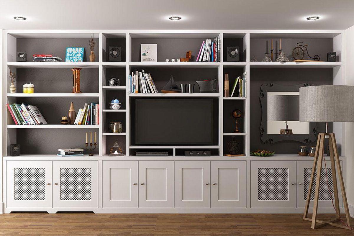 TV Units   Built In TV Stands & Living Room Furniture Ireland