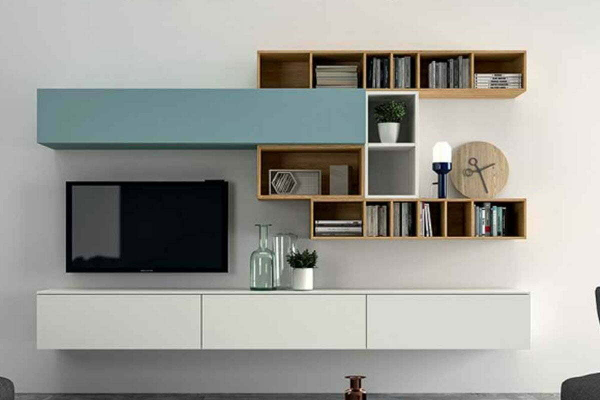 TV Units | Built In TV Stands & Living Room Furniture Ireland