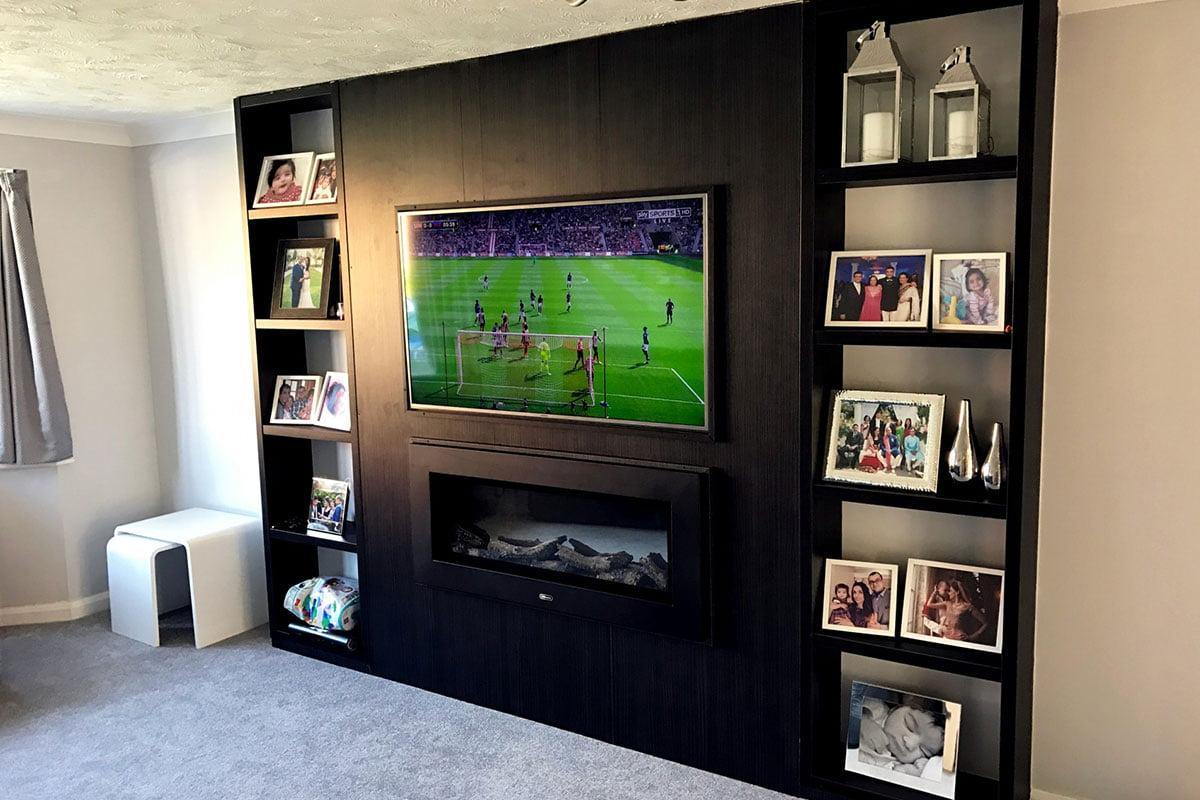 Tv Units Built In Tv Stands Living Room Furniture Ireland