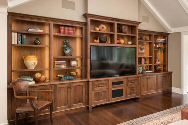 TV Stands for Storage