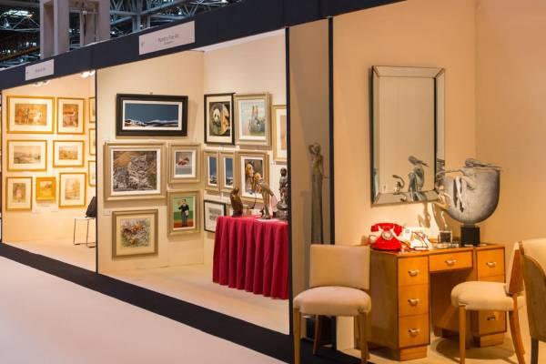 exhibition stands ireland