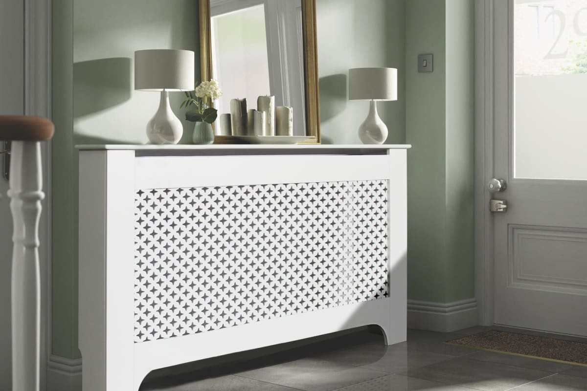 Radiator Covers Get Perfect Made To Measure Rad Covers In Dublin