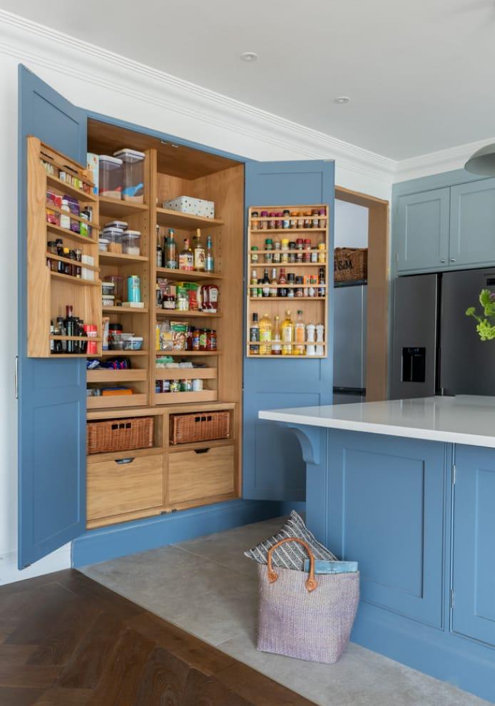 kitchen larder dublin