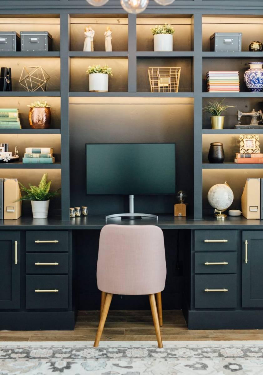 home office setup ireland