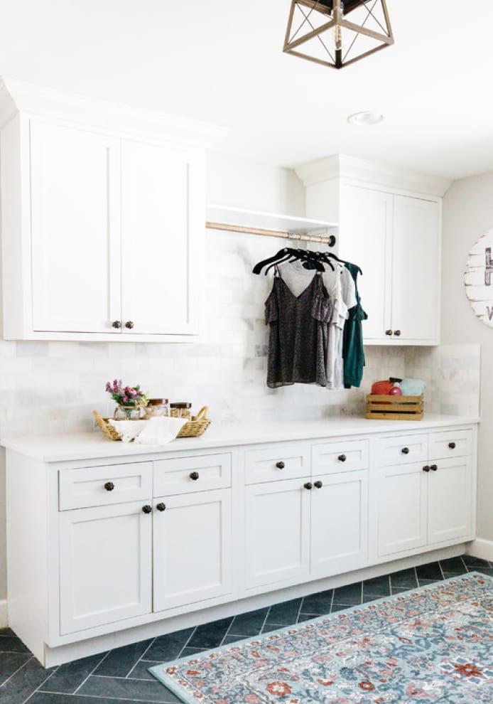 bespoke utility rooms