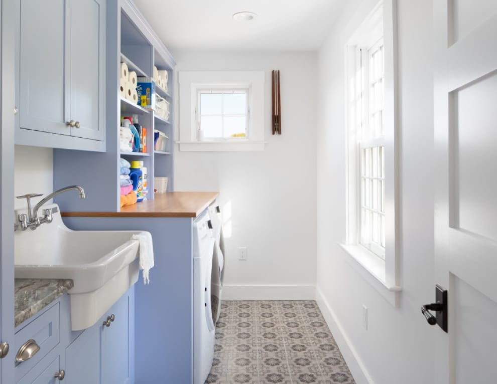 utility rooms dublin